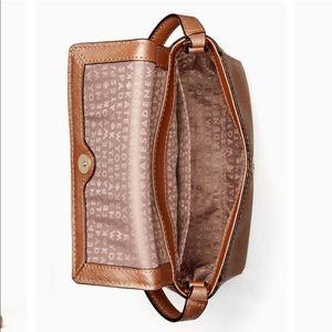 kate spade Bags - NWT Kate Spade rose gold mini crossbody bag